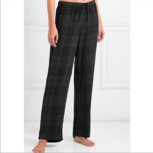 Rails Flannel Plaid Checked Lounge Pants Small